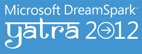 Review of Microsoft DreamSpark Yatra 2012 at IIT Delhi