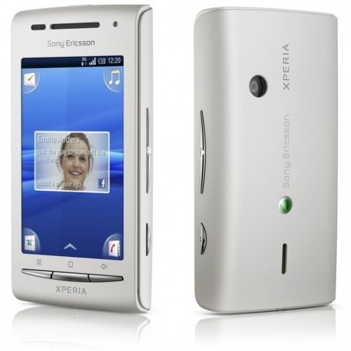 Sony Ericsson XPERIA X8 &#8211; A must have smartphone!